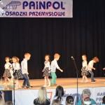 Przegląd taneczny przedszkoli (1)