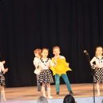 Przegląd taneczny przedszkoli (3)