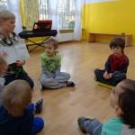 Warsztaty Terapii Artystycznej (2)