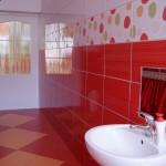 Uroczyste otwarcie łazienki (2)