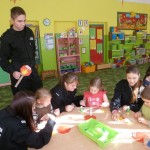 Klasa policyjna w przedszkolu (5)