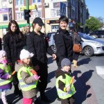Klasa policyjna w przedszkolu (6)