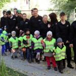 Klasa policyjna w przedszkolu (8)