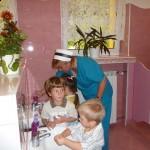 Spotkanie z pielęgniarką (2)