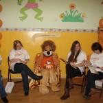 ING Bank Śląski czyta dzieciom (1)