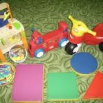 Nowe zabawki (1)