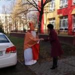 Spotkanie z Mikołajem (1)