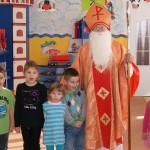 Spotkanie z Mikołajem (8)