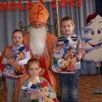 Spotkanie z Mikołajem (9)