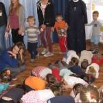 Zabawy z wolontariuszkami (12)