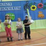 Rozśpiewane przedszkolaki (2)