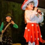 Czerwony Kapturek - bajka muzyczna (6)