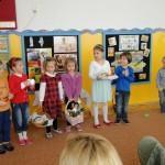 Święta Wielkanocne tuż, tuż - warsztaty z rodzicami (1)
