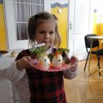 Święta Wielkanocne tuż, tuż - warsztaty z rodzicami (5)