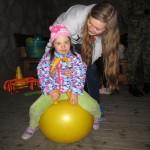 Dzień dziecka z wolontariuszami (2)