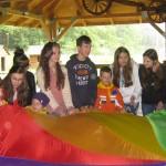 Dzień dziecka z wolontariuszami (4)