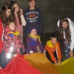 Dzień dziecka z wolontariuszami (5)