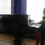 Koncert w szkole muzycznej (1)