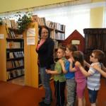 Średniaki w bibliotece (4)