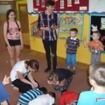 Licealiści w przedszkolu (3)