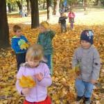 Zabawy w Parku Jordanowskim (5)
