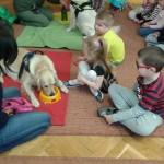 zajęcia edukacyjne z udziałem psów (1)