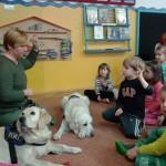 zajęcia edukacyjne z udziałem psów (3)
