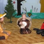 Historia Biedroneczki Klary (1)