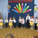 Pasowanie na przedszkolaka (3)