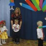 Pasowanie na przedszkolaka (5)