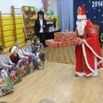 Spotkanie z Mikołajem (18)