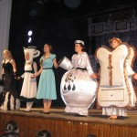 Musical pt. Piękna i Bestia (2)