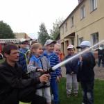 W Straży Pożarnej (11)