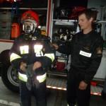 W Straży Pożarnej (4)