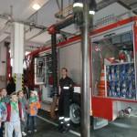 W Straży Pożarnej (5)