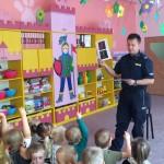 Spotkanie z policjantem (1)