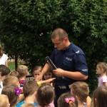 Spotkanie z policjantem (5)