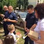 Spotkanie z policjantem (6)