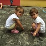 Pierwsze dni w przedszkolu (5)