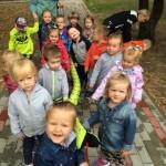 Pierwsze dni w przedszkolu (6)