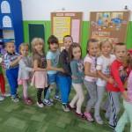 Pierwsze dni w przedszkolu (9)