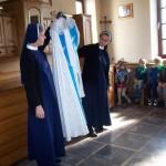 Zwiedzamy kościół (3)