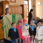 Zwiedzamy kościół (6)
