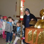 Zwiedzamy kościół (7)