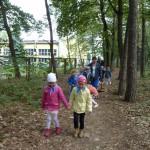 Spotkanie z jesienią w parku (2)