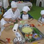 IV Biesiada Zdrowej Żywności (1)
