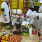 IV Biesiada Zdrowej Żywności (2)
