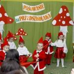Pasowanie na przedszkolaka gr I (2)