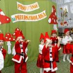 Pasowanie na przedszkolaka gr I (3)