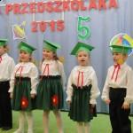 Pasowanie na przedszkolaka-gr. IV (1)